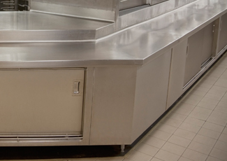 Stainless Steel Cabinets - Knoxville, TN Medical Exam Tables