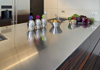 Stainless Steel Kitchen Island Knoxville, TN